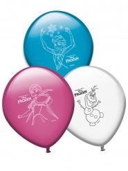 8 stk latex balloner - Frost™