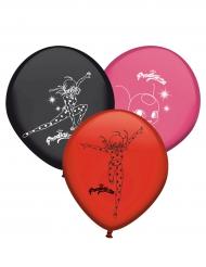 Ladybug™ balloner 8 stk