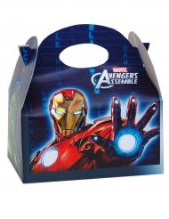 Avengers™ papæske 16x10.5x16 cm