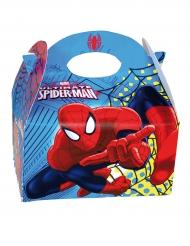 Spiderman™ papæske 16x10.5x16 cm