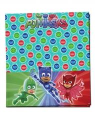 Plastikdug med Pyjamasheltene™ 120x180 cm