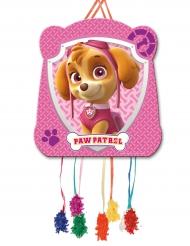 Paw Patrol piñata med Skye