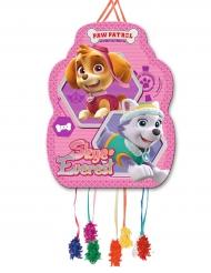Paw Patrol™ piñata med Skye og Everest