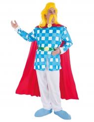 Trubadourix kostume til voksne