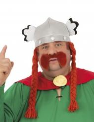 Majestix hjelm til voksne - Asterix og Obelix™