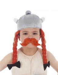 Obelix hjelm til børn - Asterix og Obelix™
