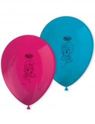 8 Balloner Shimmer and Shine