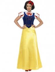 Kostume prinsesse af skoven kvinde
