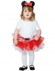 Minnie™ udklædningskit til piger