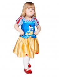 Snehvide™ prinsessekjole til babyer