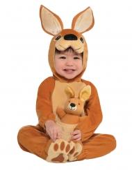 Kænguru kostume til babyer