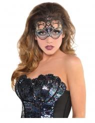 Feminin havfruemaske til kvinder
