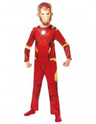 Klassisk Iron Man™ kostume barn