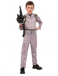 Ghostbusters™ Kostume med våben til børn