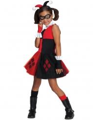 Harley Quinn™ kostume til piger