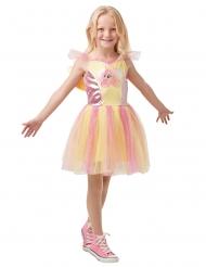Deluxe Fluttershy kostume til piger - My Little Pony™