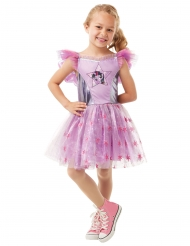 Deluxe Twilight Sparkle kostume til piger - My Little Pony™