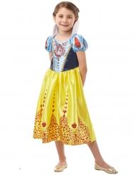 Snehvide™ prinsessekjole til piger