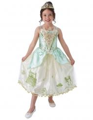 Prinsesse Tiana™ kostume med krone