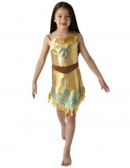 Pocahontas™ prinsesse kostume til piger
