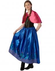 Klassisk Anna kostume til teenagere - Frost™