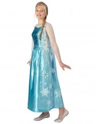 Klassisk Elsa prinsessekostume til teenagere - Frost™