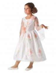 Skønheden™ prinsesse kostume pige