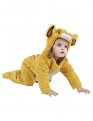 Babykostume løven Simba™