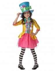Den gale hattemager™ kostume pige