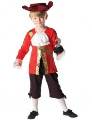 Kaptajn Klo™ kostume til børn