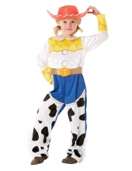 Jessie kostume til piger - Toy Story™