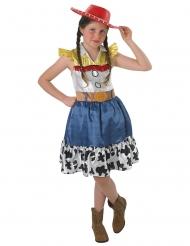 Jessie Toy Story™ luksuskostume pige