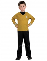 Kaptajn Kirk kostume til børn - Star Trek™