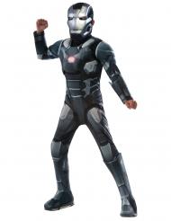 Deluxe War Machine™ Kostume til drenge