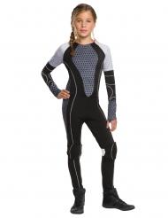 Katniss kostume til piger - Hunger Games™