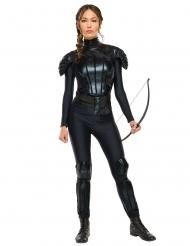 Hunger Games™ Katniss rebel kostume kvinde