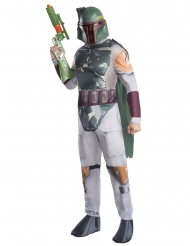 Boba Fett kostume Star Wars™ voksen