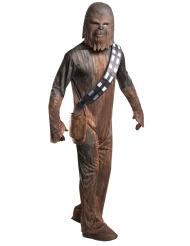 Chewbaccai™ kostume voksen