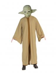 Yoda-kostume Star Wars™ Voksen