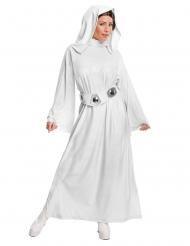 Prinsesse Leia Star Wars™ kostume