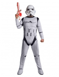 Stormtrooper kostume Star Wars™ voksen