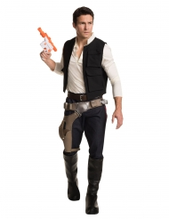 Han Solo™ premium kostume voksen