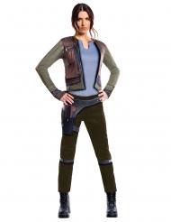 Star Wars Rogue One™ Jyn Erso™ kostume kvinde