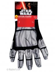 Captain Phasma Star Wars VII™ handsker voksen