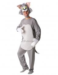 Katten Tom™ kostume - voksen