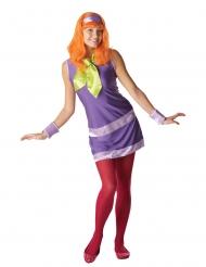 Daphne Scooby Doo™ kostume - kvinde
