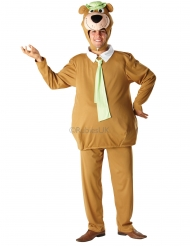 Yogi Bear™ kostume - voksen