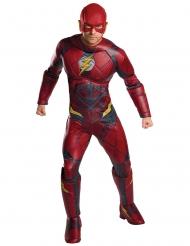 Luksus Flash Justice League™ kostume - voksen
