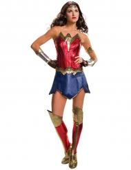Wonder Woman Justice League™ kostume - kvinde