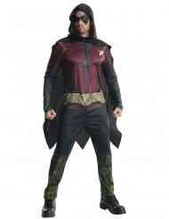 Robin Arkham Knight™ kostume voksen
